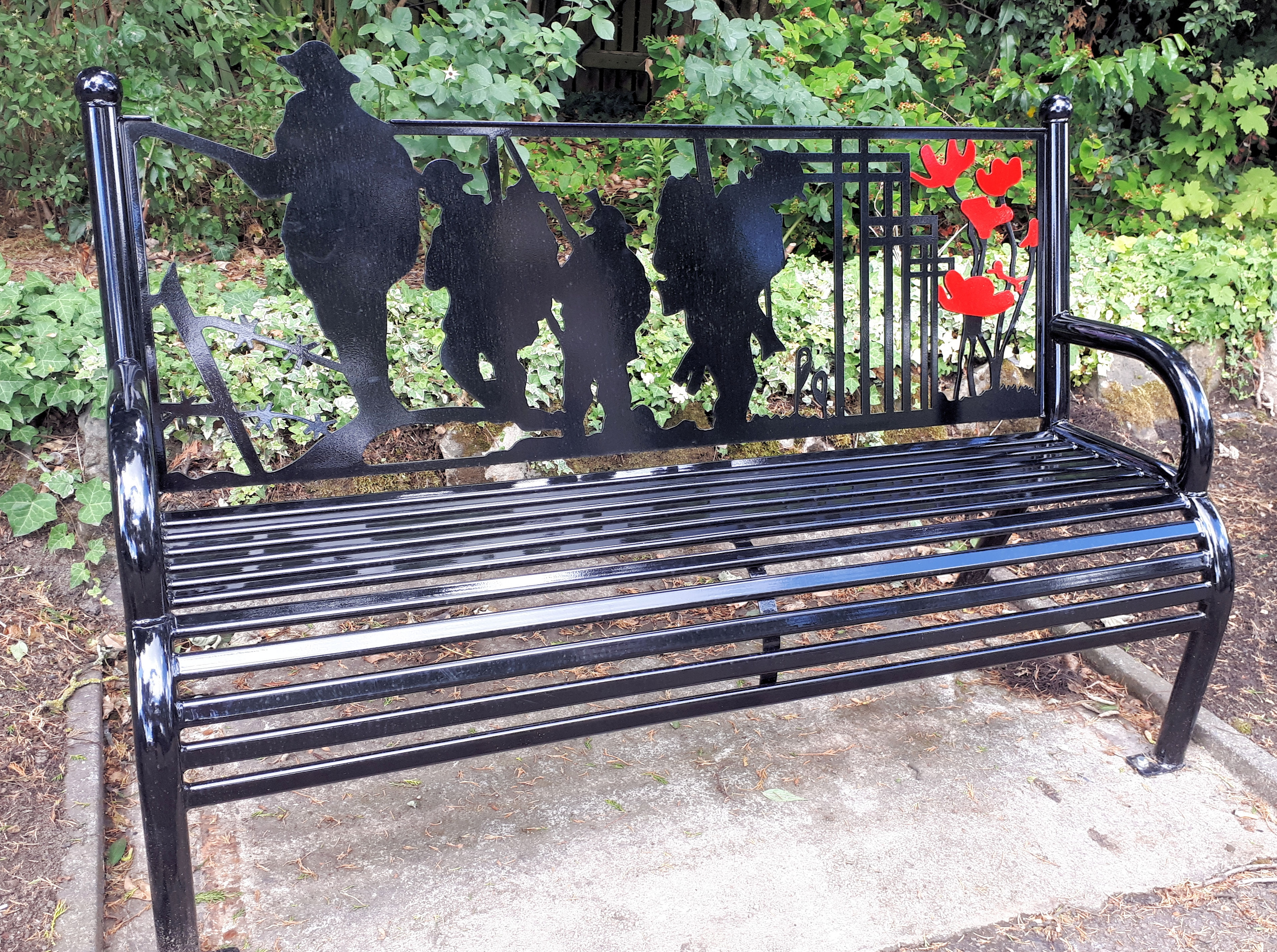 syston_bench_sept18